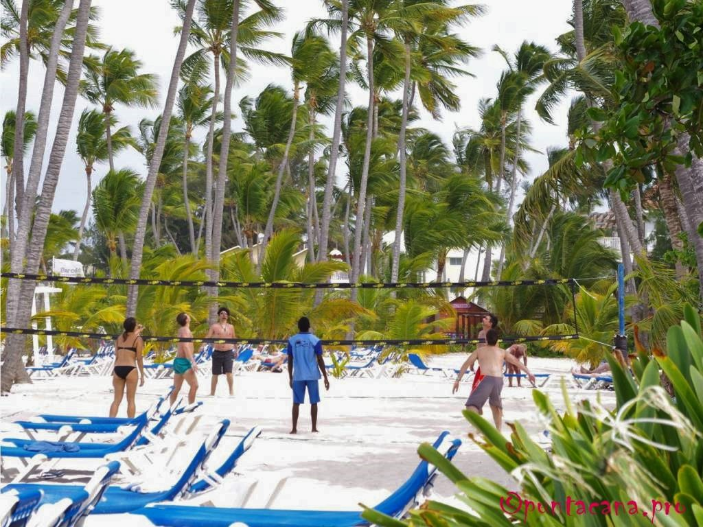 Barcelo Dominican Beach Resort